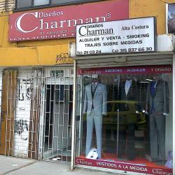Diseños Charman en Bogotá