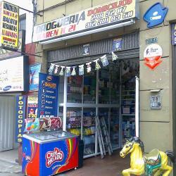 Droguería Karen Carrera 21 en Bogotá