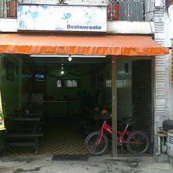 Del Atlántico Restaurante en Bogotá