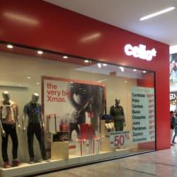Celio Outlet Plaza en Bogotá