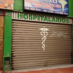 Dimedical S.A.S en Bogotá