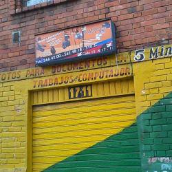 Video y Fotografía Digital en Bogotá
