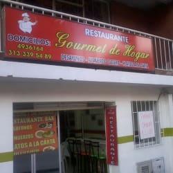 Gourmet de Hogar en Bogotá