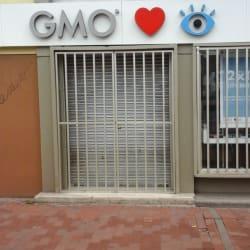 Ópticas GMO Calle 53 Con 21 en Bogotá
