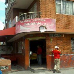 Incopan en Bogotá