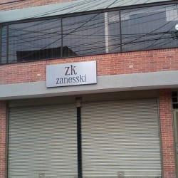 Zanesski Ltda en Bogotá