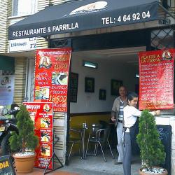 Restaurante Ají de Maní en Bogotá