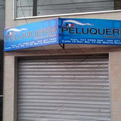 Peluquería Asesoramos Su Imagen en Bogotá
