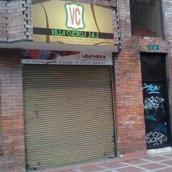 Villa Cueros S.A.S en Bogotá