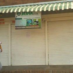 Jasha Print en Bogotá