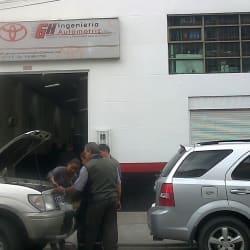 GH Ingeniería Automotriz en Bogotá