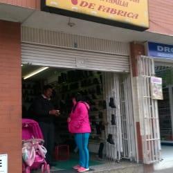 El Gran Lujo en Bogotá