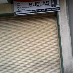 Comercial Sofi Ltda en Bogotá