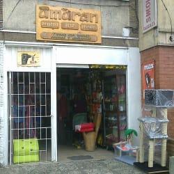 Amaran en Bogotá