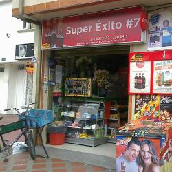 Autosery Super Éxito # 7 en Bogotá