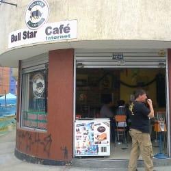 Bull Star Café en Bogotá