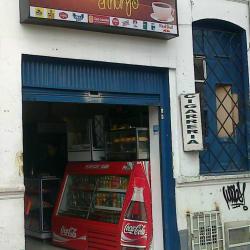 Cafetería y Cigarrería El Triunfo en Bogotá