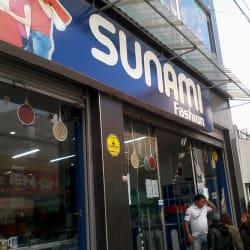 Sunami Fashion en Bogotá