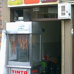 Chorizos que Rico en Bogotá