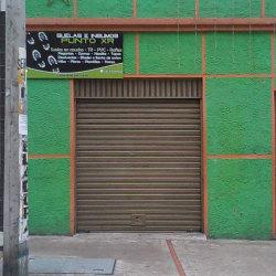 Suelas E Insumos Punto XR en Bogotá
