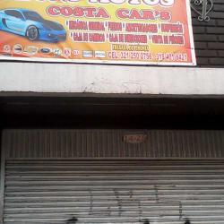 Tecni Autos Costa Car's en Bogotá