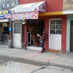 Floristería Tatys en Bogotá