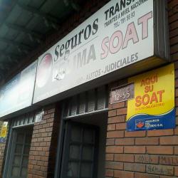 Seguros de Lima en Bogotá