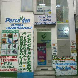 Percoden Clínica Odontológica en Bogotá