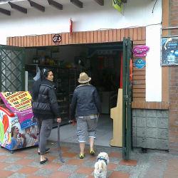 Papelería La 50 en Bogotá