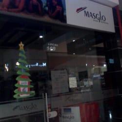 Masglo Mercurio en Bogotá