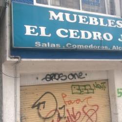 Muebles el Cedro J.G en Bogotá