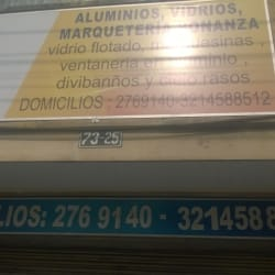 Marquetería Bonanza en Bogotá