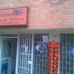 Malena Sala de Belleza en Bogotá