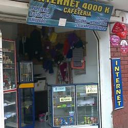 Internet 4000 K en Bogotá