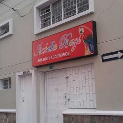 Isabella Bags en Bogotá