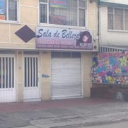 Sala de Belleza y Distribuidora de Productos en Bogotá