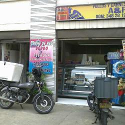 Pollos y Carnes A&F en Bogotá