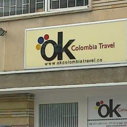 OK Colombia Travel en Bogotá
