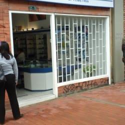 Mejora Visión en Bogotá
