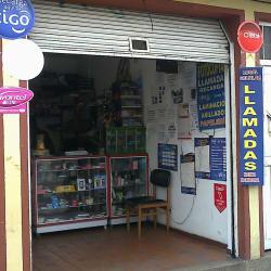 Llamadas La 21 en Bogotá