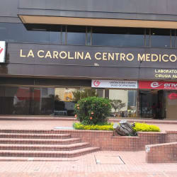 La Carolina Centro Médico  en Bogotá