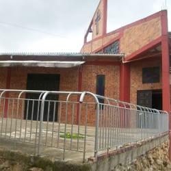 Iglesia María Estrella de la Evangelización en Bogotá