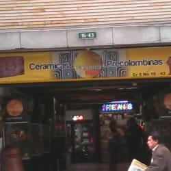 Hombres de Barrio  en Bogotá