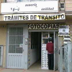 El Vestier D'Joryi en Bogotá