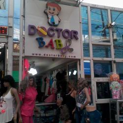 Doctor Baby en Bogotá