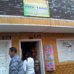 Comestibles Bellota en Bogotá