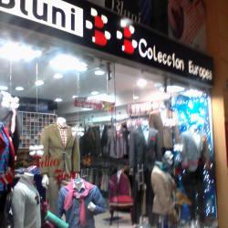 Bluni Uomo S.A.S en Bogotá