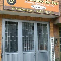 Restaurante El Rancho de Fer en Bogotá