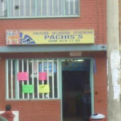 Pachi's en Bogotá