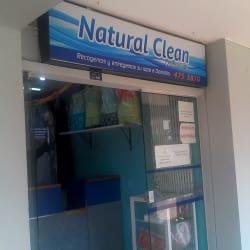 Lavandería Natural Clean en Bogotá